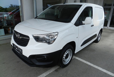 Opel Combo L 1,2 Turbo bei BM || Autohaus Schneider in