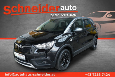 Opel Crossland X 1,5 CDTI BlueIn. Innovation Start/Stop System bei BM || Autohaus Schneider in