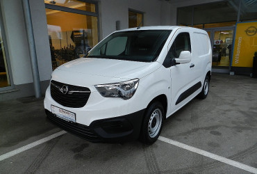 Opel Combo L 1,5l CDTi Edition bei BM || Autohaus Schneider in