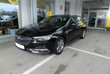 Opel Insignia ST 1,6 ECOTEC Innovation Start/Stop System Aut. bei BM || Autohaus Schneider in