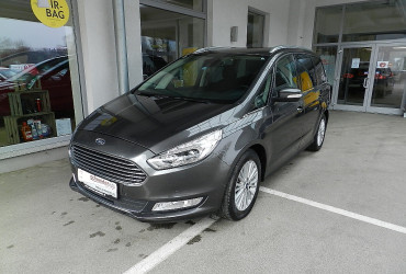 Ford Galaxy 2,0 TDCi Titanium Start/Stop Powershift bei BM || Autohaus Schneider in