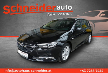 Opel Insignia ST 1,6 CDTI BlueInjection Innovation St./St. Aut. bei BM || Autohaus Schneider in