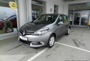 Renault Scénic Energy dCi 110 Expression bei BM    Autohaus Schneider in